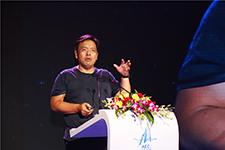 陈俊 一德集团创始人,董事长,中城联盟第八任轮值主席