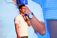 严巍  北京城建集团有限责任公司工程总承包部BIM中心副主任