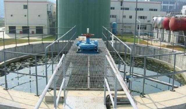 工业废水处理方法之零排放