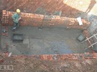 现场化粪池施工方案过程
