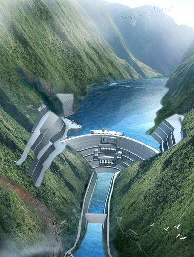 水电火电污染之争结论