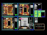 某大学食堂VRV空调系统图