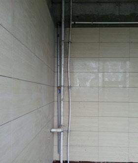 [建筑给排水]室内排水管道系统布置敷设要求