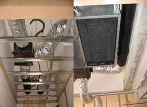 VRV空调系统的设计及应注意的问题