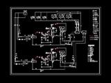 中央空调系统原理图(简单)