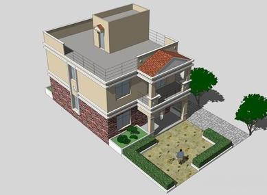 农村自建房设计施工常见问题及解决措施
