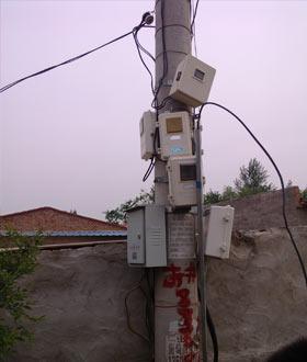 电气工程组织结构图