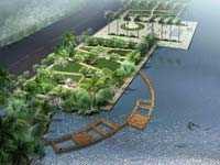 滨水景观设计案例赏析