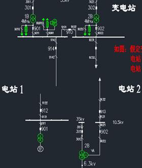 电气接线 软件下载