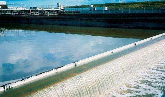 污水厂生物过滤除臭工艺及工程设计