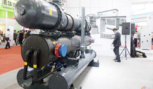 制冷系统测量的方法、意义和仪器仪表的
