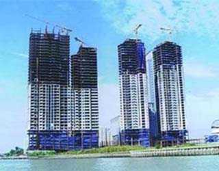 【广东】二十六层商务办公楼钢结构连廊专项施工方案