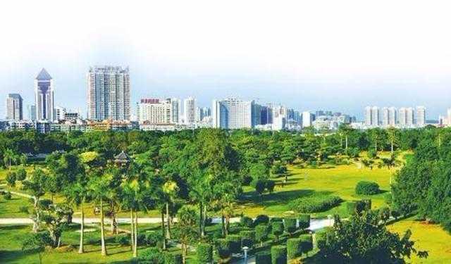 海绵城市建设工程案例详解——市政排水