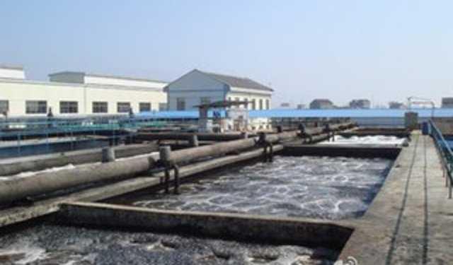 废水总氮处理的前景分析