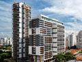 巴西最温馨的公寓