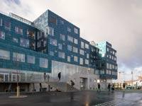 哥本哈根国际学校设计