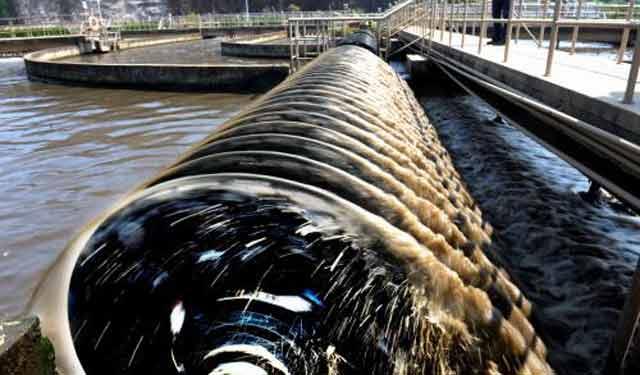 浅析高盐废水的处理方法