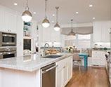厨房精细化设计要点汇总