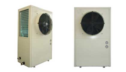 户式中央空调冷热水机组