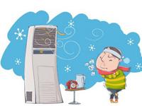 制冷空调系统故障快速判断的秘诀