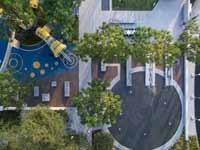 麓湖云朵乐园公共空间设计