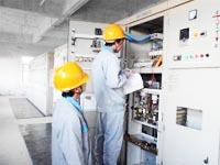 简析GB50150装置安装标准