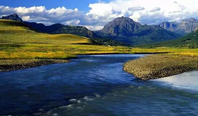 水利工程施工中的环境保护和水土保持