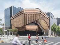 上海外滩金融中心项目