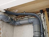 排水管道预埋、预留施工工艺