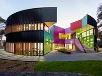 澳大利亚Ivanhoe文法学校