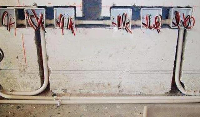 家装电路改造的隐患误区
