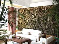 北京褐石公寓改造设计