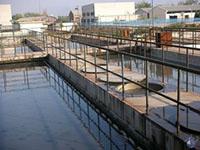 水解酸化冬天氨氮、总氮超标!
