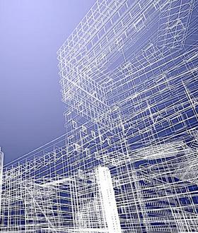 黑科技:建筑结构数据化(参数化)