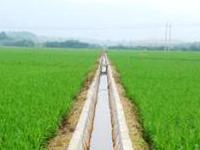 小型农田水利工程设计图集