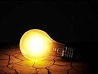 为什么灯泡会忽暗忽明闪烁?