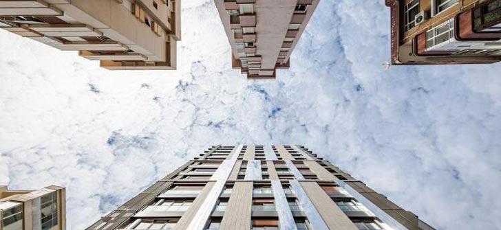 土耳其伊斯坦布尔Arkvista 住宅