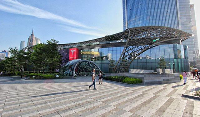 揭秘广州天环广场价值1亿的风水之谜