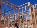 木结构房屋建房记