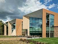 美国沃尔什学院设计