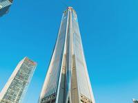 平安中心+上海中心结构介绍