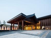 北京雁栖湖国际会/AECOM