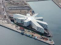 丹麦哥本哈根联合国城