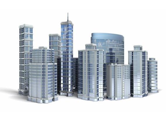设计师总结的高层建筑大奖娱乐官网设计步骤