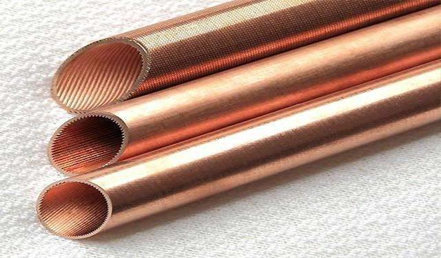 空调铜管的焊接方法