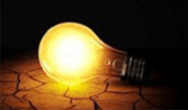 为什么灯泡会忽暗忽明的闪烁?