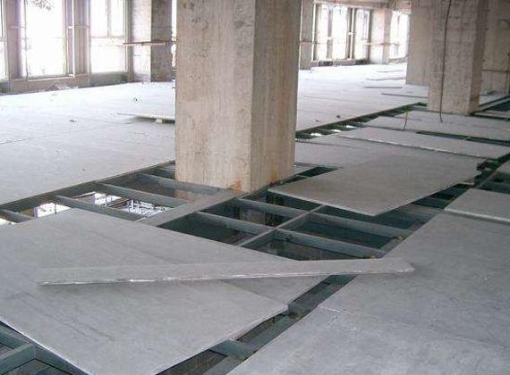 钢结构夹层的做法有几种?应该如何选择