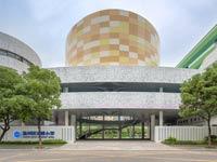 温州道尔顿小学建筑设计