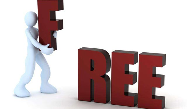 工程规范和政府标准将免费下载