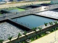 臭氧机在污水处理中的应用
